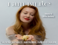 I am Billie – Tribute to Billie Holiday