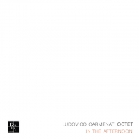 """In The Afternoon"" di ""Ludovico Carmenati Octet"""