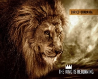 """The King Is Returning"" il disco di Enrico Quaranta"