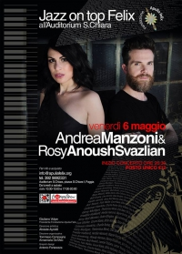 Le fascinazioni del folk armeno al Jazz on top felix