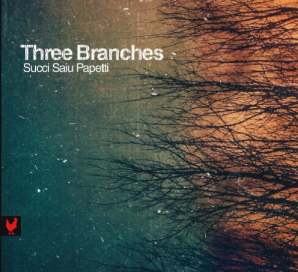 THREE BRANCHES