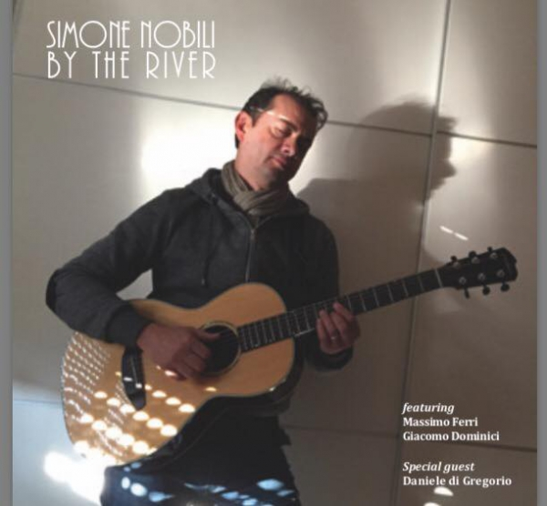 "Recensione ""By The River"" di Simone Nobili"