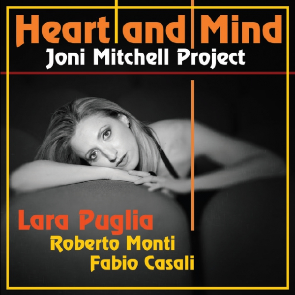 HEART AND MIND – JONI MITCHELL PROJECT