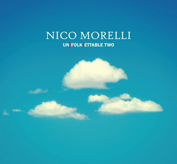 "Recensione di ""Unfolkettable Two"" di Nico Morelli"