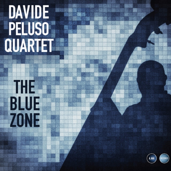 "Recensione ""The Blue Zone"" di ""Davide Peluso Quartet"""