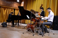 Angelo Di Leonforte Trio