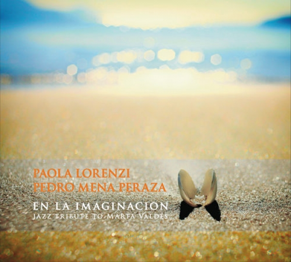 En La Imaginacion – Jazz Tribute To Marta Valdés