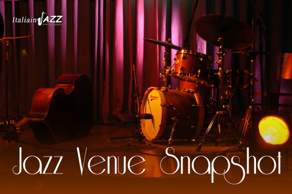 JAZZ VENUE SNAP SHOT