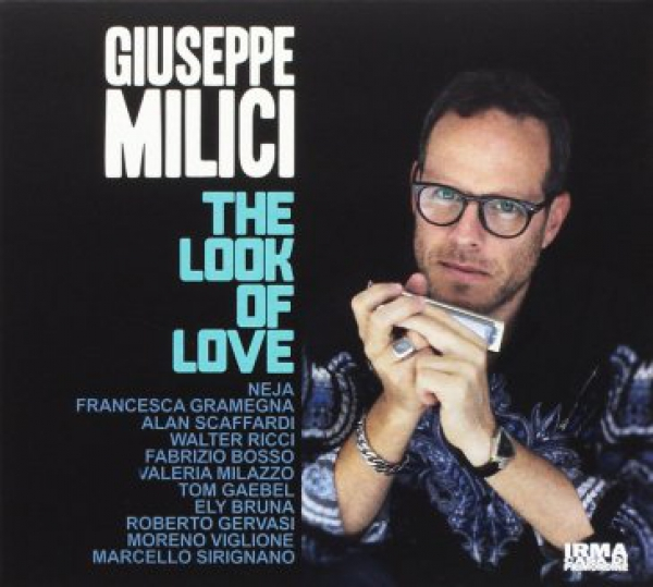 """The Look Of Love"" di Giuseppe Milici"